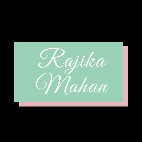Rajika Mahan